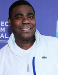 Extra Scoop: Tracy Morgan Spotted in Wheelchair, First Time Out in Months Since Accident