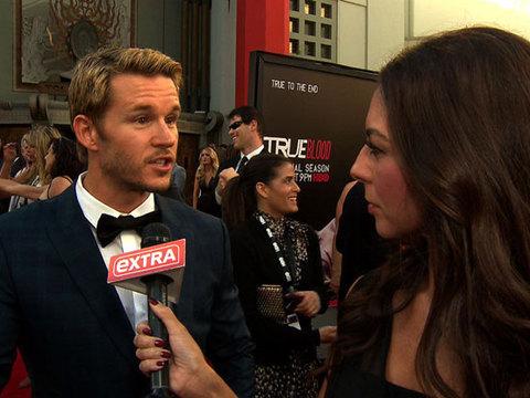 'True Blood' Cast Spills Details on Final Season at L.A. Premiere