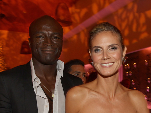 Extra Scoop: Are Heidi Klum and Seal Getting Back Together?