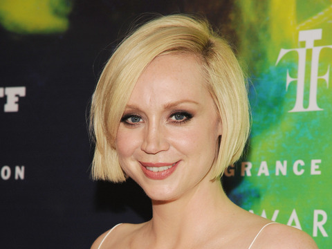 Pics! Gwendoline Christie and Other 'Game of Thrones' Stars Glammed Up