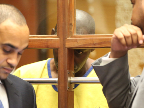Michael Jace Pleads Not Guilty in Wife's Shooting Death