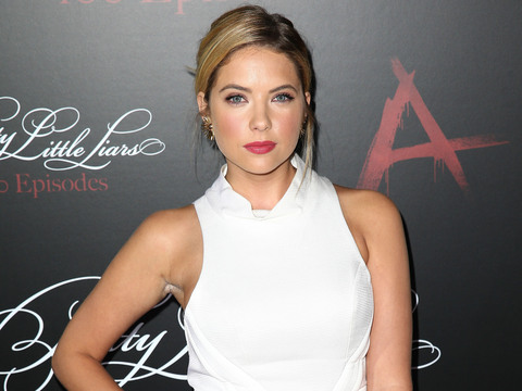 'Pretty Little Liars' Star Obtains Restraining Order Against Ex Security Guard