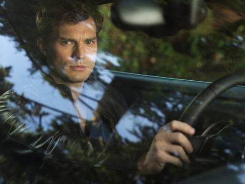 Hot! See the First Official Pic of Christian Grey in 'Fifty Shades'