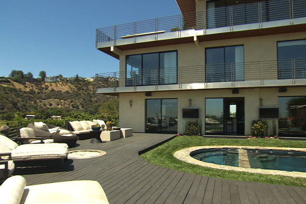 Got $5.5 Million to Spend? Check Out Reggie Bush's Incredible L.A. Home