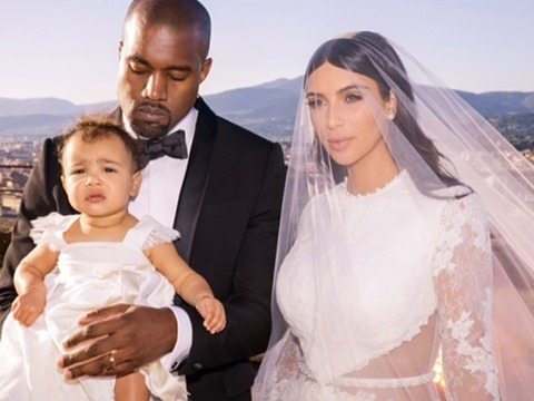 Kim Kardashian Speaks for First Time About 'Magical' Wedding