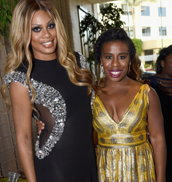 Unrecognizable! See the 'Orange Is the New Black' Cast All Glammed Up
