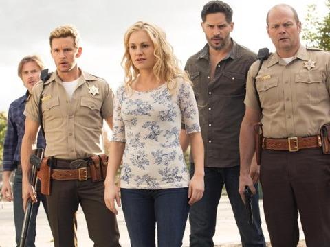 'True Blood' Premiere Shocker! Who Was Instantly Killed Off?