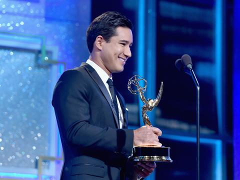 'Extra' Wins Daytime Emmy Award!