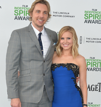 Kristen Bell and Dax Shepard Expecting Second Child