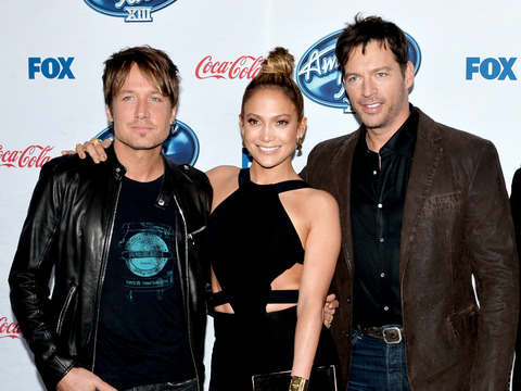It's Official! Jennifer Lopez and Other 'Idol' Judges Are Returning