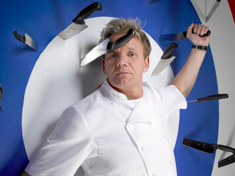 Why Is Gordon Ramsay Ending 'Kitchen Nightmares'?