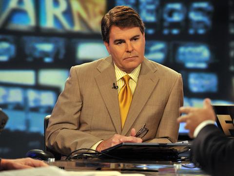 FOX News Anchor's Wild Jail Brawl!