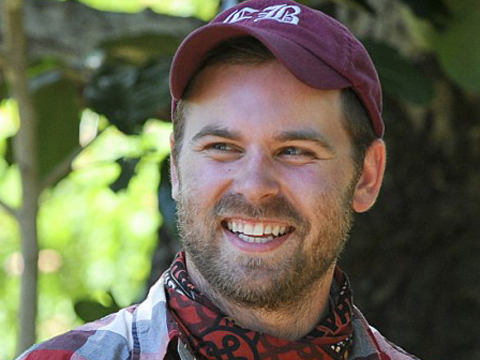 'Survivor' Contestant Caleb Bankston Dead at 26