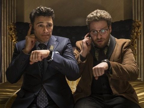 Is North Korea Threatening War over Seth Rogen and James Franco's New Comedy?!