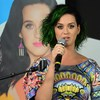 Katy Perry Named Best 'Digital Act'