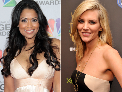Tracey Edmonds and Charissa Thompson Named Co-Hosts of 'Extra' Alongside Host Mario Lopez
