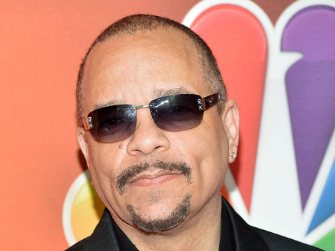 Ice-T's Grandson Arrested in Accidental Shooting Death Michael Jace