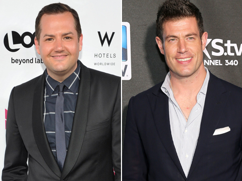 'The View' Shakeup! Are These Two Men Joining the Show?