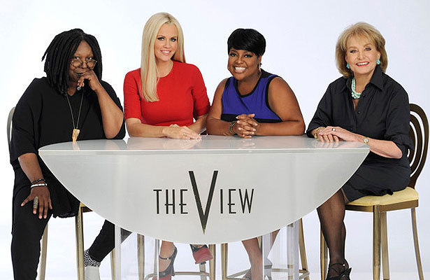 Sherri Shepherd and Jenny McCarthy Are Leaving 'The View'