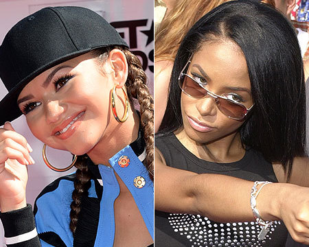 Zendaya Explains Why She Dropped Out of Lifetime's Aaliyah Biopic