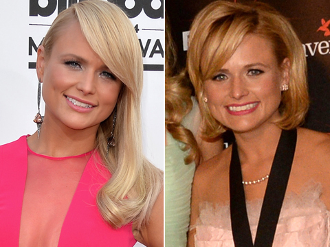 Miranda Lambert Chopped Off Her Hair! See Her Short New 'Do