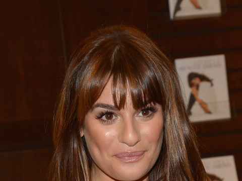 Has Lea Michele Found a New Man?