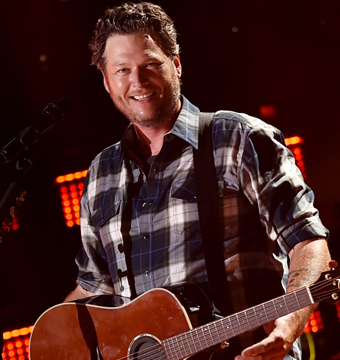 Watch Blake Shelton's New PSA Supporting the USO