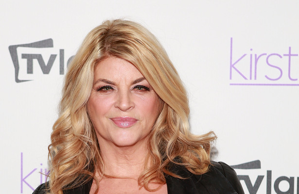 Kirstie Alley on Weight Loss, and Her Ultimate Life Plan for Financial Security