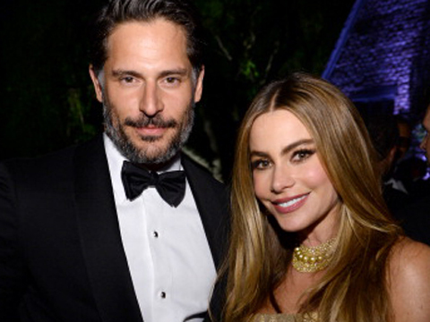 Shock Couple! Is Sofia Vergara Dating Joe Manganiello?!