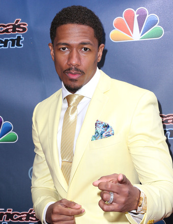 Will Nick Cannon Play Richard Pryor in An Upcoming Biopic?