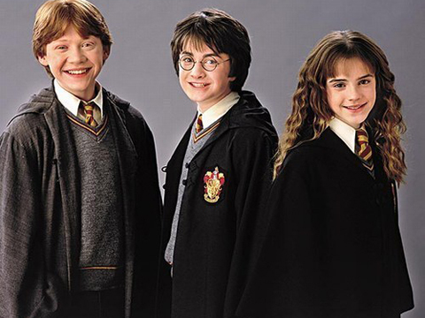 New 'Harry Potter' Story by J.K. Rowling Reunites Dumbledore's Army