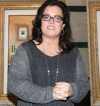 Rosie O'Donnell Reportedly Joining 'The View,' But What About Sarah Palin?
