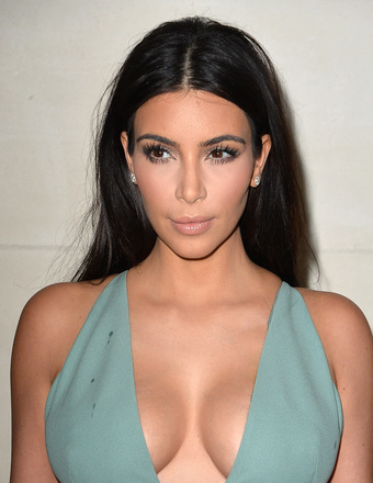 Hot Mama Kim Kardashian Says She's 'Sexier' As a Mom