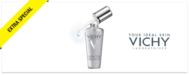 Win It! A Vichy Skincare Collection