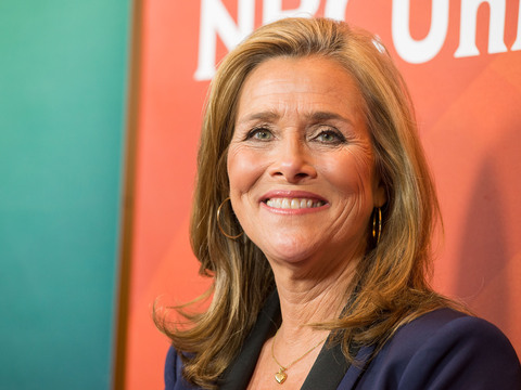 Meredith Vieira Supports Rosie O'Donnell's Return to 'The View'