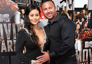 JWoww Welcomes Baby Girl!