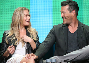 'LeAnn and Eddie' Show: How They Will Address Brandi Glanville and the Kids