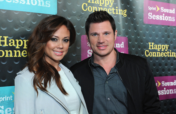 Vanessa and Nick Lachey Have Another Baby on the Way