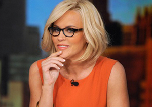 Jenny McCarthy Reveals the Real Reason She Won't Be Returning to 'The View' Next Season