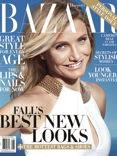 Cameron Diaz Slams Rumors She Hooked Up with Drew Barrymore