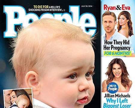 Prince George Is Turning 1! Could Another Royal Baby Be on the Way?