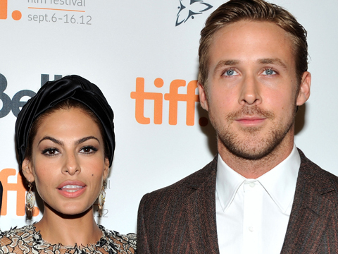 Do Ryan Gosling and Eva Mendes Plan to Wed After Baby?