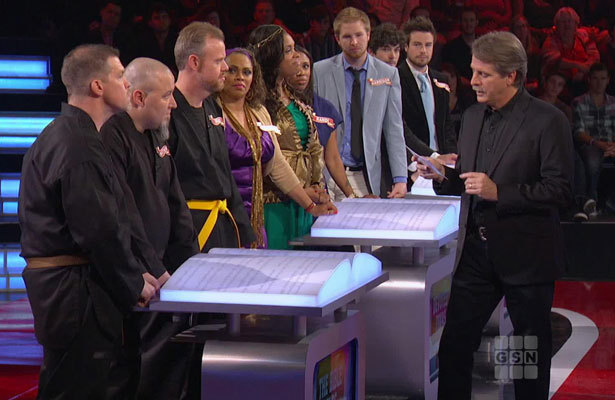 Finale Sneak Peek! Who's Going to Win the 'American Bible Challenge'?