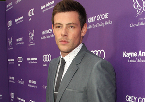 Cory Monteith's Mother Speaks Out About Son's Tragic Death