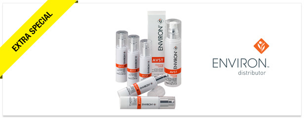 Win It! A Skincare Collection from Environ