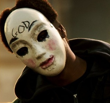 Surviving the Dark World of 'The Purge: Anarchy'