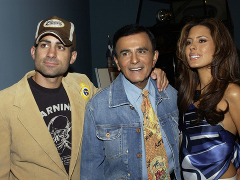 Where Is Casey Kasem's Body?
