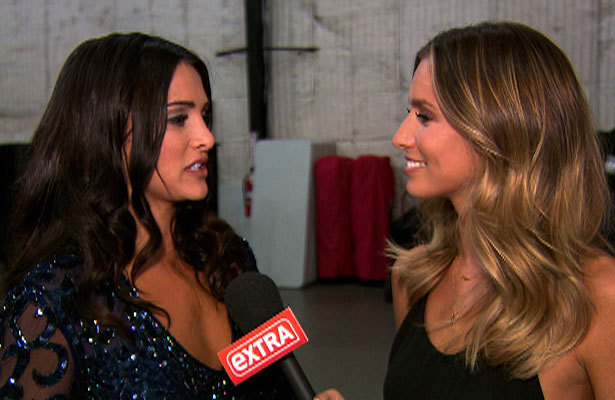 Who Will the 'Bachelorette' Choose? Andi Dorfman Dishes on the Finale, Pregnancy Rumors