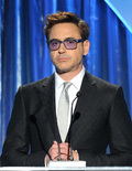 Extra Scoop: Robert Downey Jr. Is Hollywood's Highest-Paid Actor