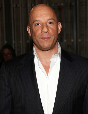 Vin Diesel Says It Was 'Surreal' Working with Paul Walker's Brothers on 'Fast & Furious 7'